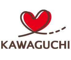株式会社KAWAGUCHIロゴマーク